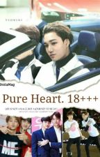 Pure Heart < 18+++ > by hztttns