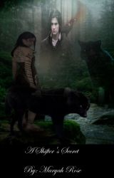 A Shifter's Secret (Revised and Edited) by Maryah_Roses