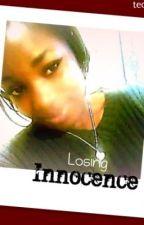 Losing Innocence by LantaSmalls