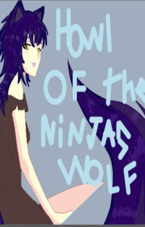 Howl of The Ninjas Wolf (gaara romance love story) by Vixenthief