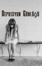 Depresyon Günlüğü by -buralarnkuyini-