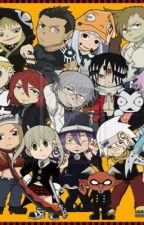 Soul Eater X Reader One Shots by Ari_390