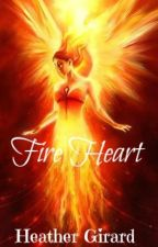 Fire Heart by x_LuvYourself_x