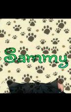 Sammy(boyxboy) by Love-Saya-Chan