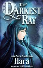The Darkest Ray: Hara w/ Winterinnight by andhyrama