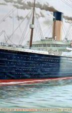 Копия Титаника by imanya13