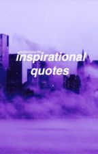 inspirational quotes by modernunicorn