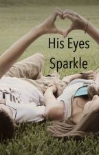 His eyes sparkle -Daniel skye by supitsaneeee