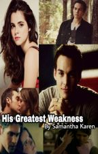 His Greatest Weakness |A Kai Parker fanfic| by SamanthaAnnabelle
