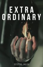Extraordinary | Jimmy Fallon (UNDER MAJOR EDITING) by Detective_Fallon