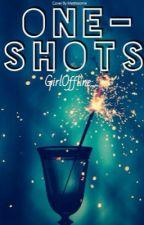 One-Shots by GirlOffline_