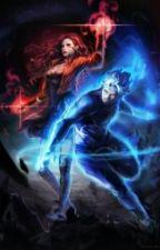 Мстители: Дети Из Темноты by DarkCappuccino