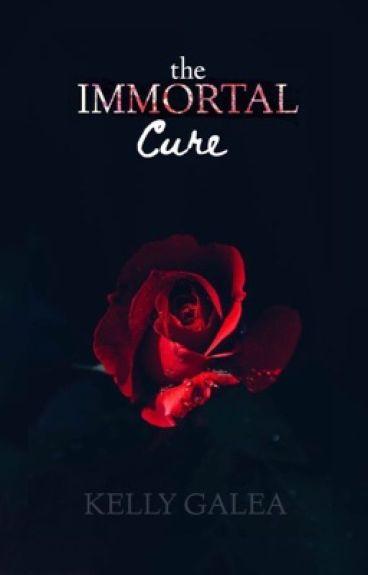 Crimson Rose 'Vol. 1 (Undergoing major editing)