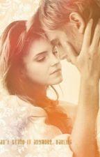 Mon ennemi, mon ami, mon amour by Julie_Words