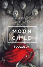 Moon Child by fougueux