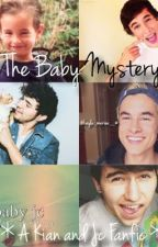 The Baby Mystery// A Jian Fanfic. by kayla_mariee__