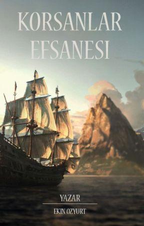 Korsanlar Efsanesi by ekinozyurt