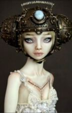 Beautiful Dolls and Possesive by DarknessAttractor
