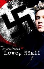 Love, Niall. by Anoniimous5