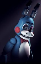 Toy bonnie x reader And oc x toy freddy by X_Rose_The_Killer_X