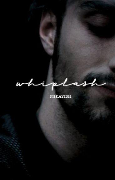 Whiplash ➸ [quicksilver ff.]