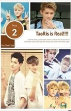 Taoris is real by B_Hundred_Hyun2104