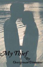My Thief by OvergrownDinosaur