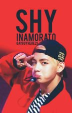 Shy Inamorato (boyxboy) (Under Major Editing) by GayGuyhere21