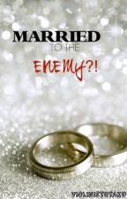 Married to the enemy?! || kth by violinistotaku