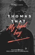 My Bad Boy (Thomas Brodie Sangster & tu) by kenyacorralesgarcia