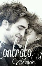 Contrato de Amor (sin editar) by Summer-Chan