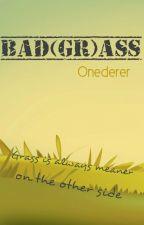 Bad Grass | Meteor Garden by onederer