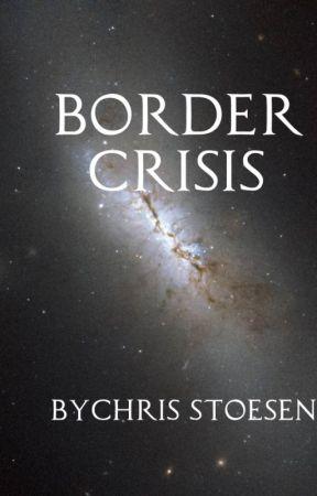 Border Crisis by cstoesen