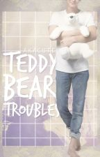 Teddy Bear Troubles by akacute