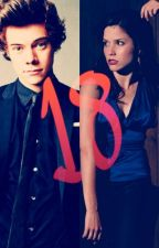 18 * HARRY STYLES FANFIC* by so_muchBRITISH