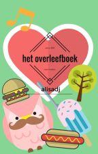Het overleefboek voor jou! by alisadj