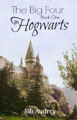 The Big Four in Hogwarts: The Guardian's Stone