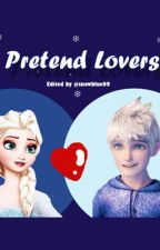 ❣ Pretend Lovers ❣ (Jelsa)  by snowblue09