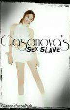 Casanova's Sex Slave [Hiatus] by KwagongBaconPark