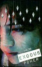 Exodus - Power [Exo FF] by nai_88