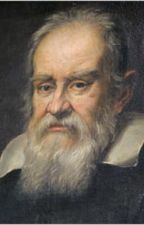 Galileo Galilei by GoldenGlow