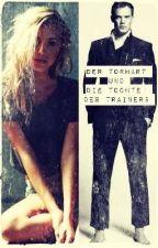 Der Torwart und die Tochter des Trainers ( Manuel Neuer FF) by Sunset_fire_12