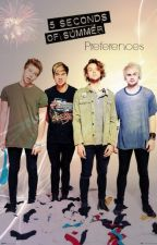 5 Seconds Of Summer Preferences by BandLover5SOS