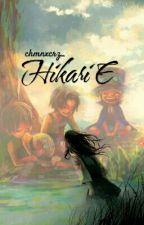 Hikari E by lunathe