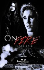On fire {j.b.} (S I N   E D I T A R) by HotBizzle