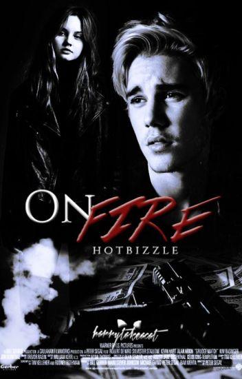 On fire {j.b.} (S I N   E D I T A R)