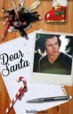 Dear Santa × h.s. by holdmehaz