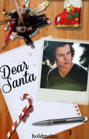 Dear Santa × h.s.