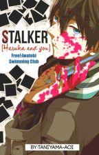 Stalker [Haruka Nanase x lector] by StrudelM
