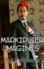 Markiplier Imagines by YoSmores